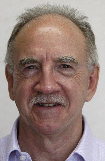 Barry Moody