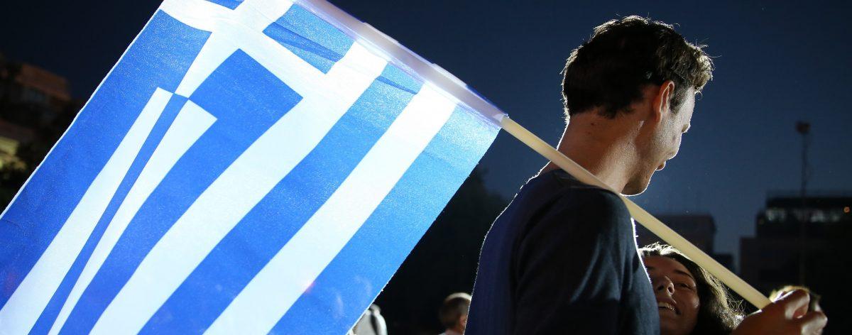 Greece & Europe: Shattered trust, game still on