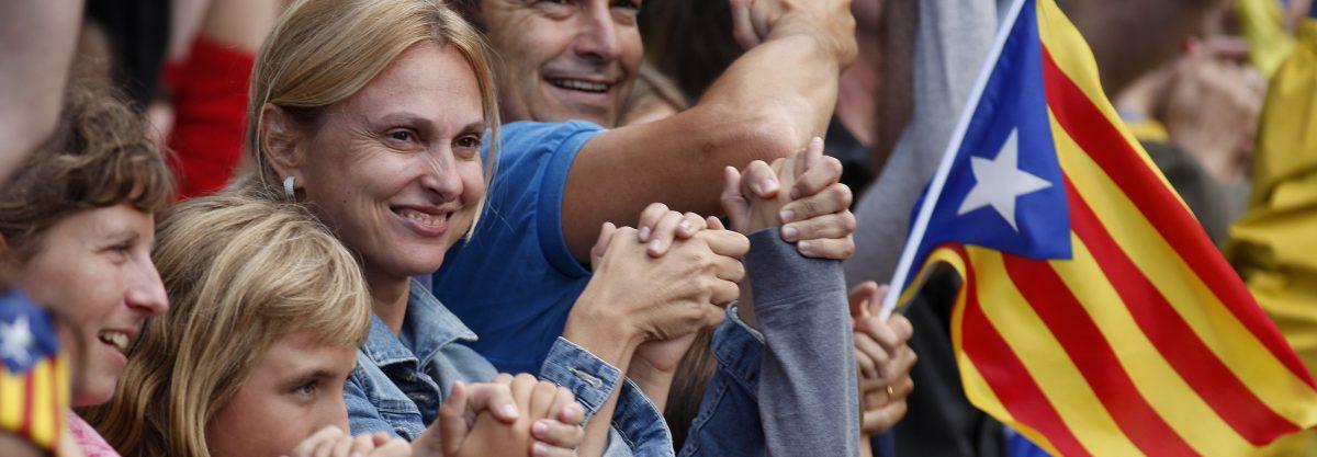 Rebellious Catalonia keeps Europe on edge