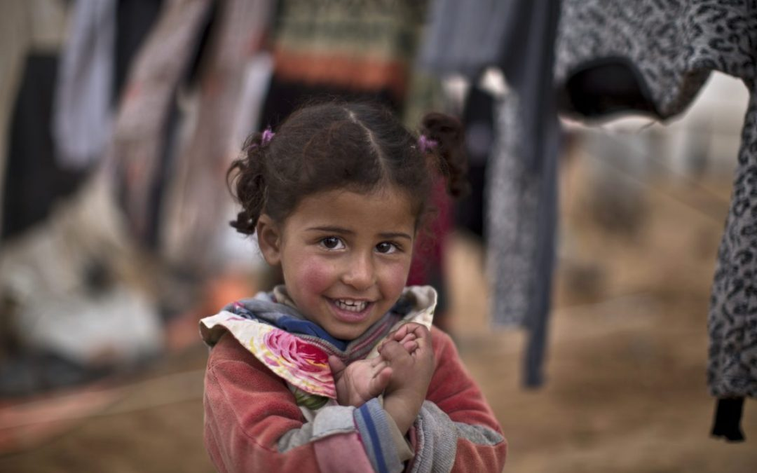 Is the world doing enough for Syrian refugees?