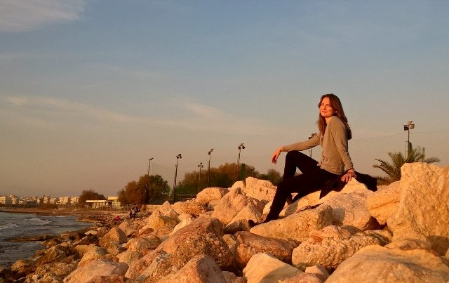 Céline Rottier: Contributing to a better future