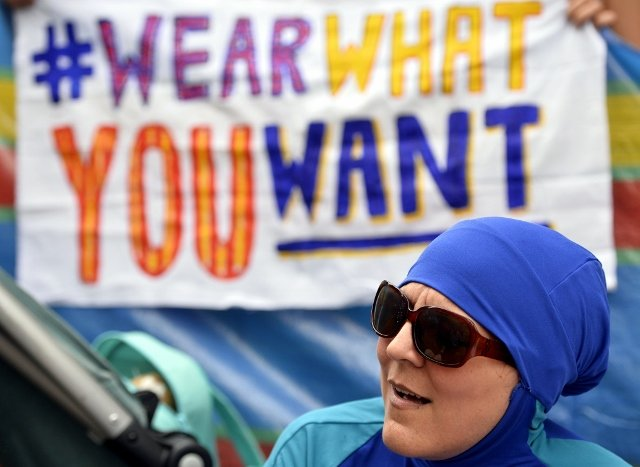 What to make of France's ban on burkinis?