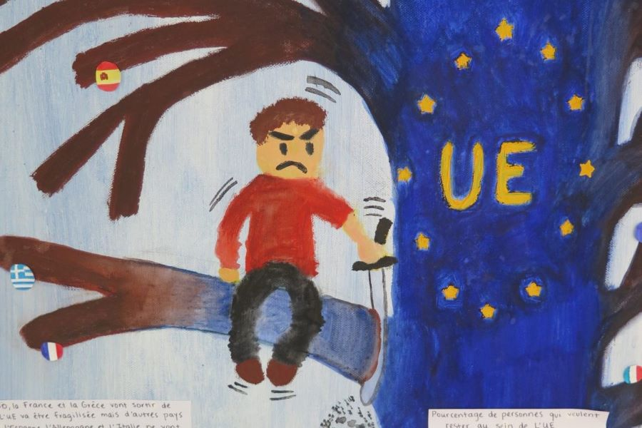 Why the European Union will not survive