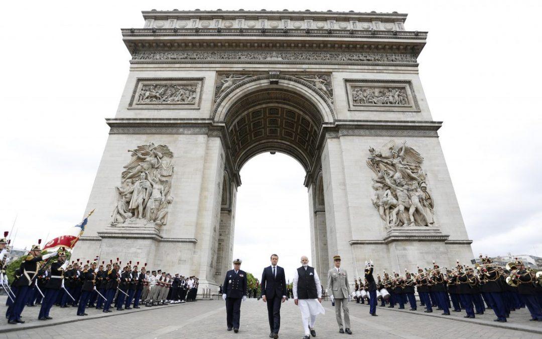Can Emmanuel Macron restore France's grandeur?