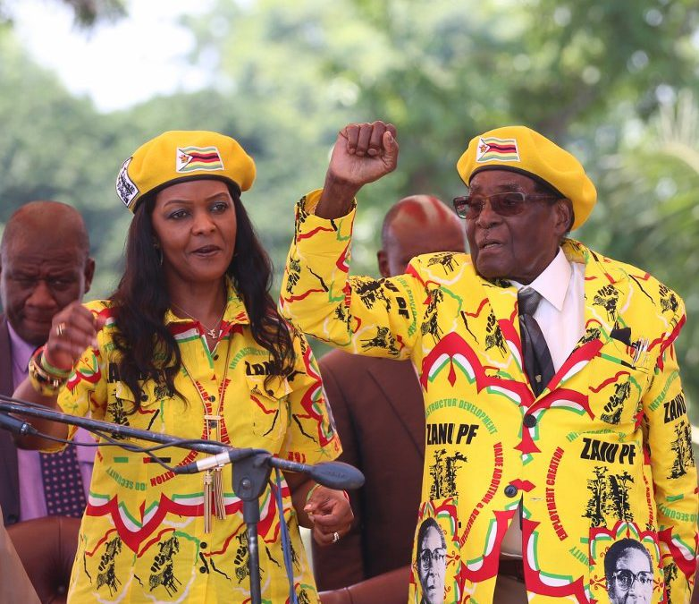 Mugabe's downfall: End of an era or palace coup?