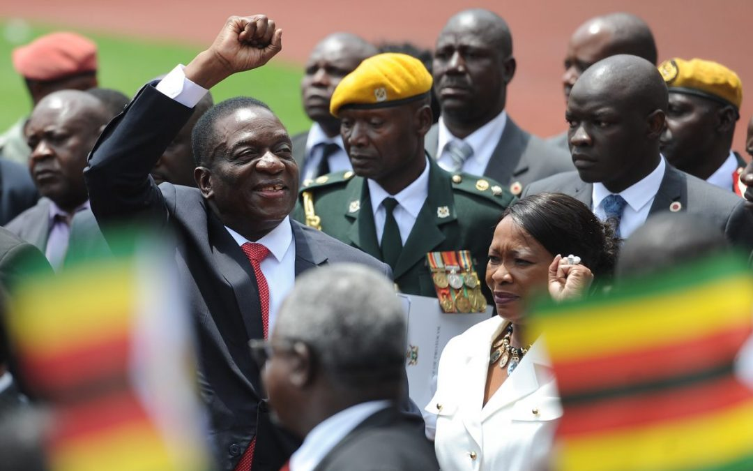 Will the hopes of Zimbabwe's people be quashed again?
