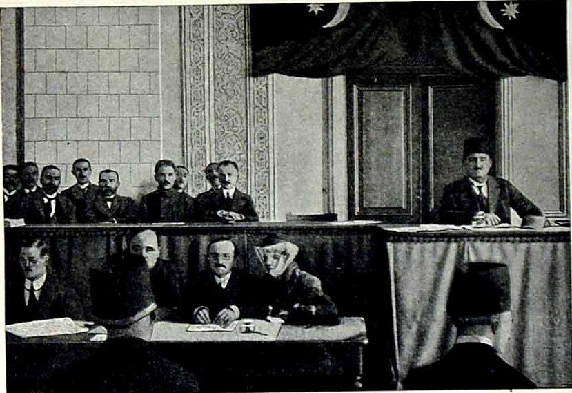 Azerbaijan: The world's first Muslim democracy