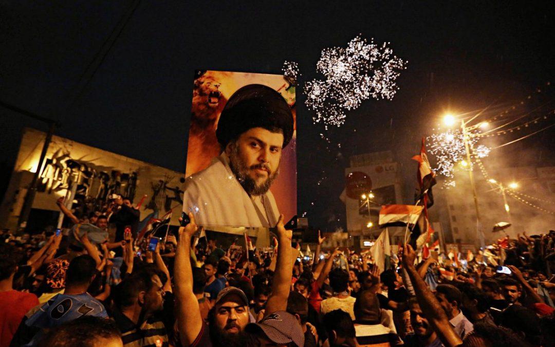 Iraq elections expose Iran's vulnerability