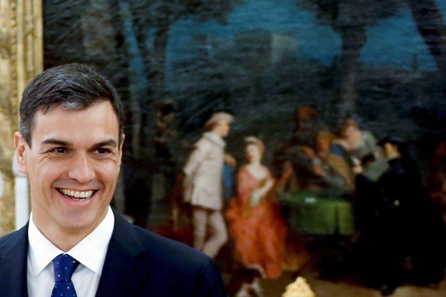 Political earthquake in Spain rocks Europe's boat