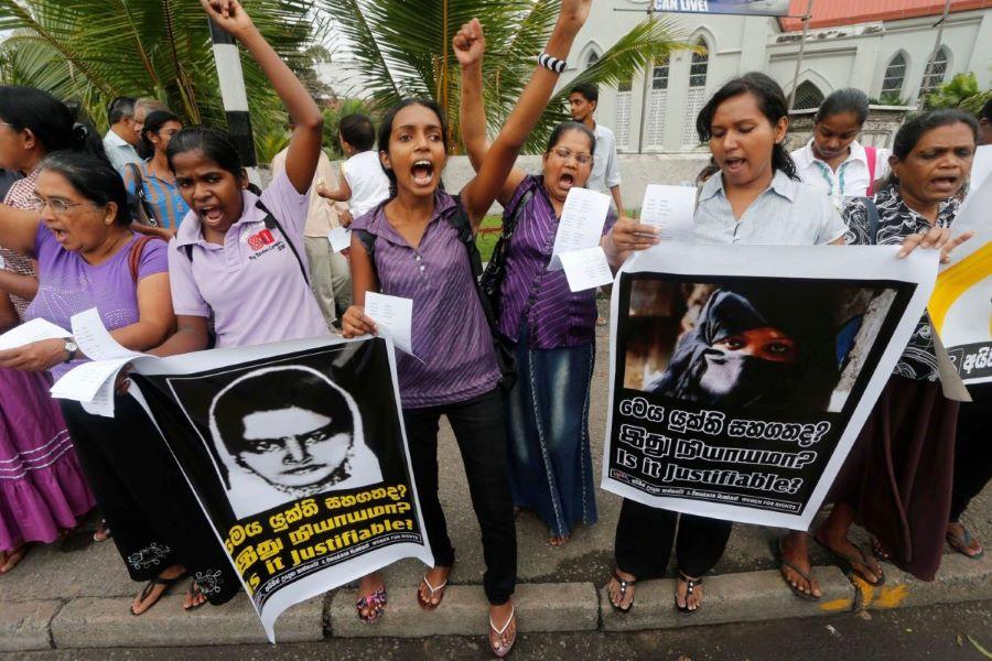 War on drugs: Will Sri Lanka execute dealers?