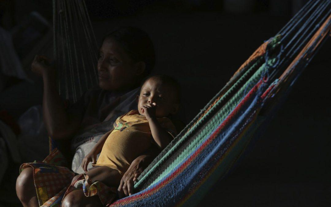 Mass Venezuelan exodus stirs crisis with neighbors