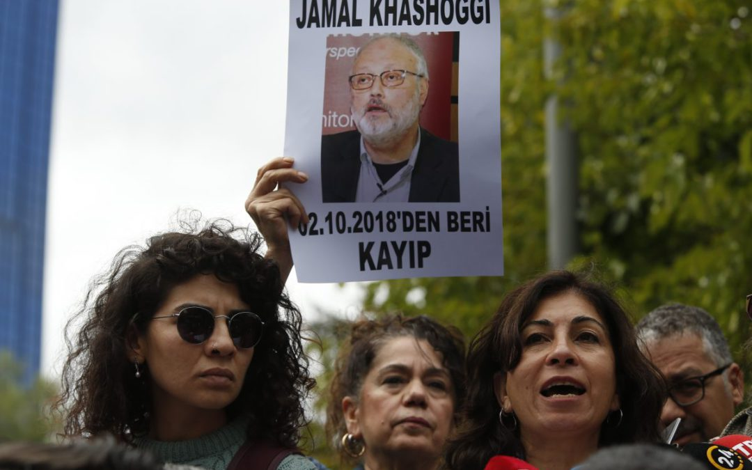 Saudi Arabia and America's embrace of dictatorships