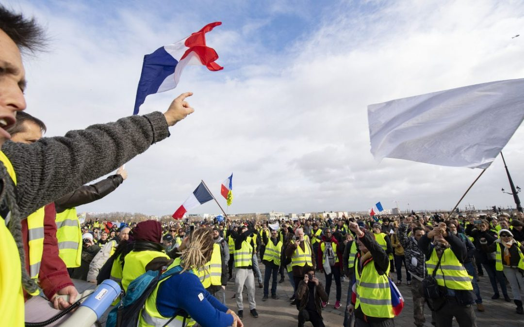 French debacle lays bare pros and cons of carbon tax