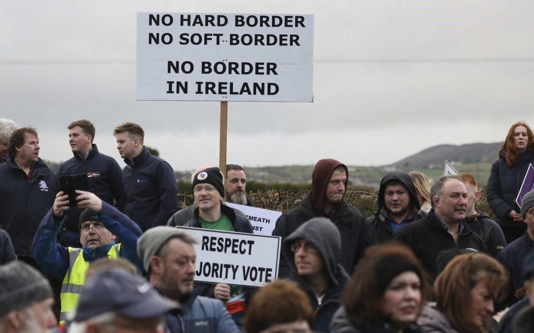 Decoder: Making sense of Brexit and the Irish backstop