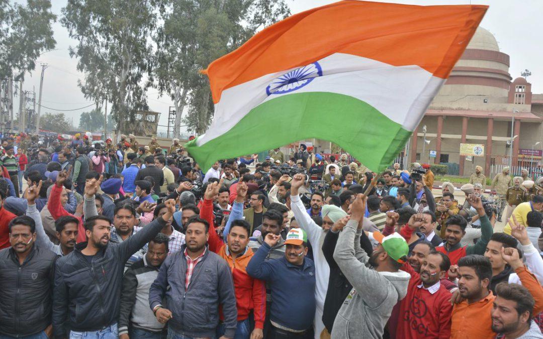 Decoder: Making sense of the India-Pakistan flare-up