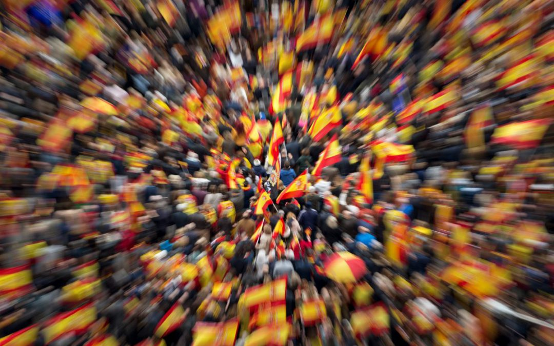 Spain at political crossroads with far right rising
