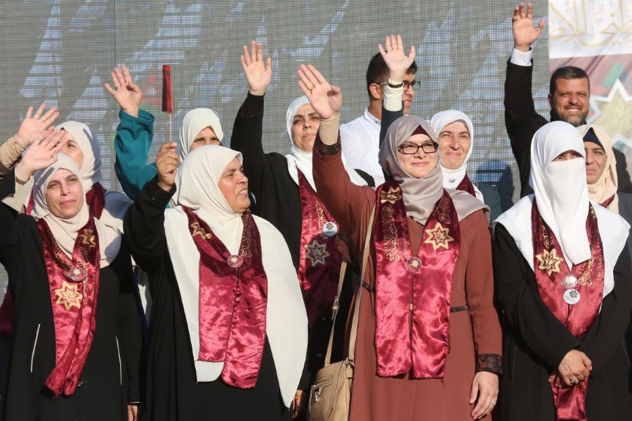 Women's rights can be advanced under Islam