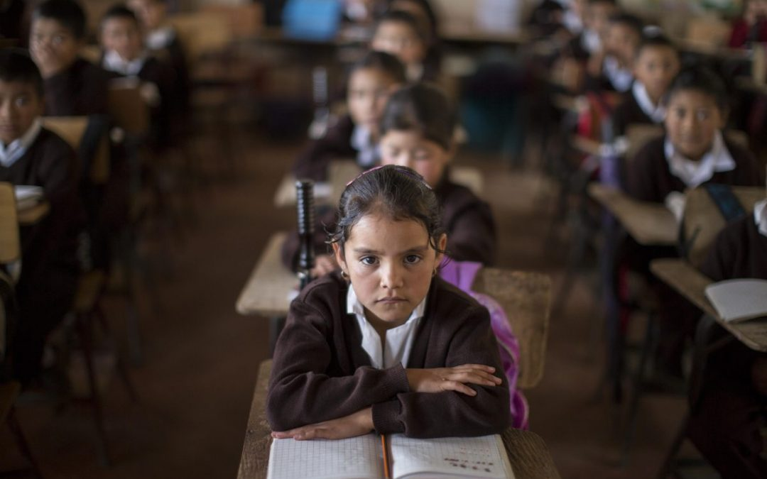 From Guatemala to a U.S. university: my American Dream