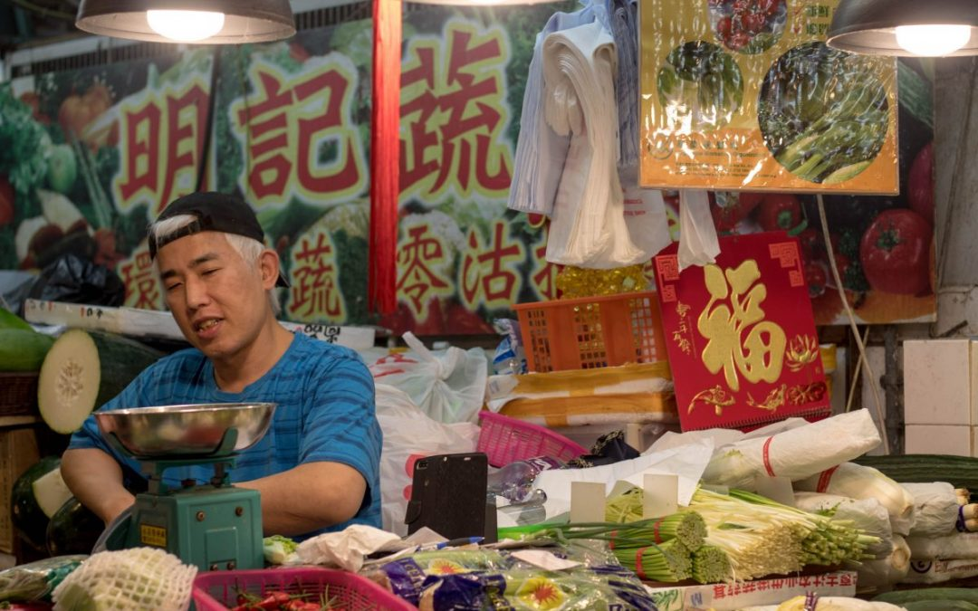 Wet markets opened my eyes to Hong Kong's culture