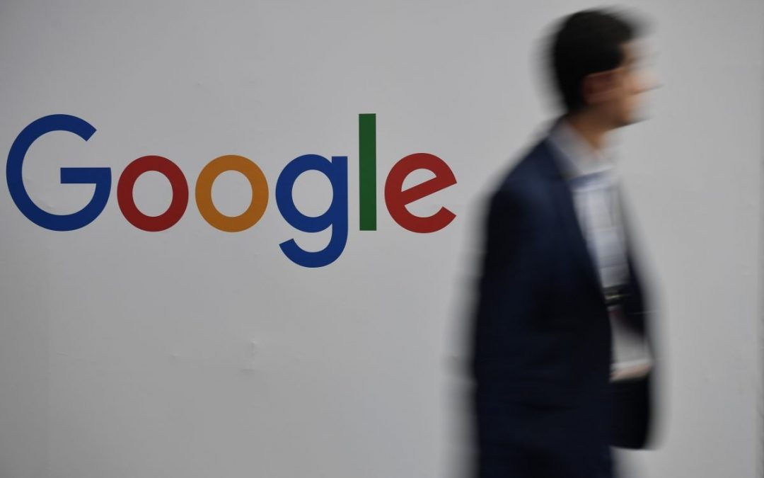 Google speech policy requires difficult trade-offs