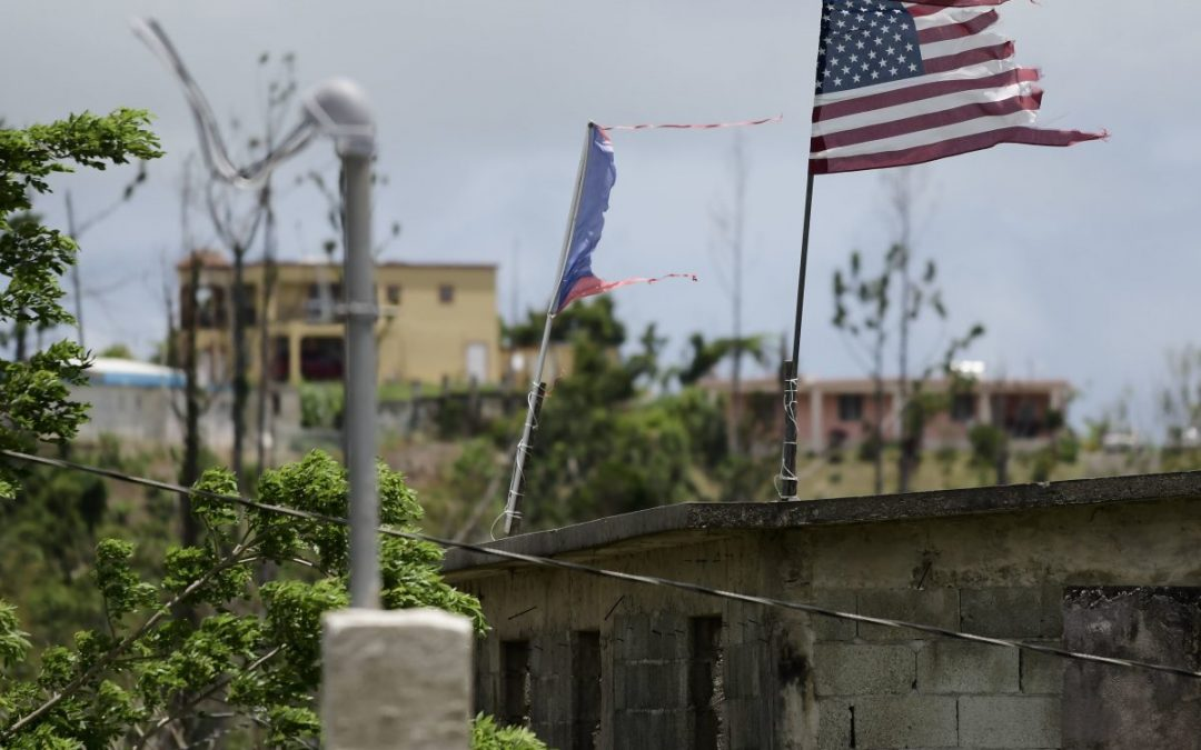 Decoder: Confused about Puerto Rico? You're not alone