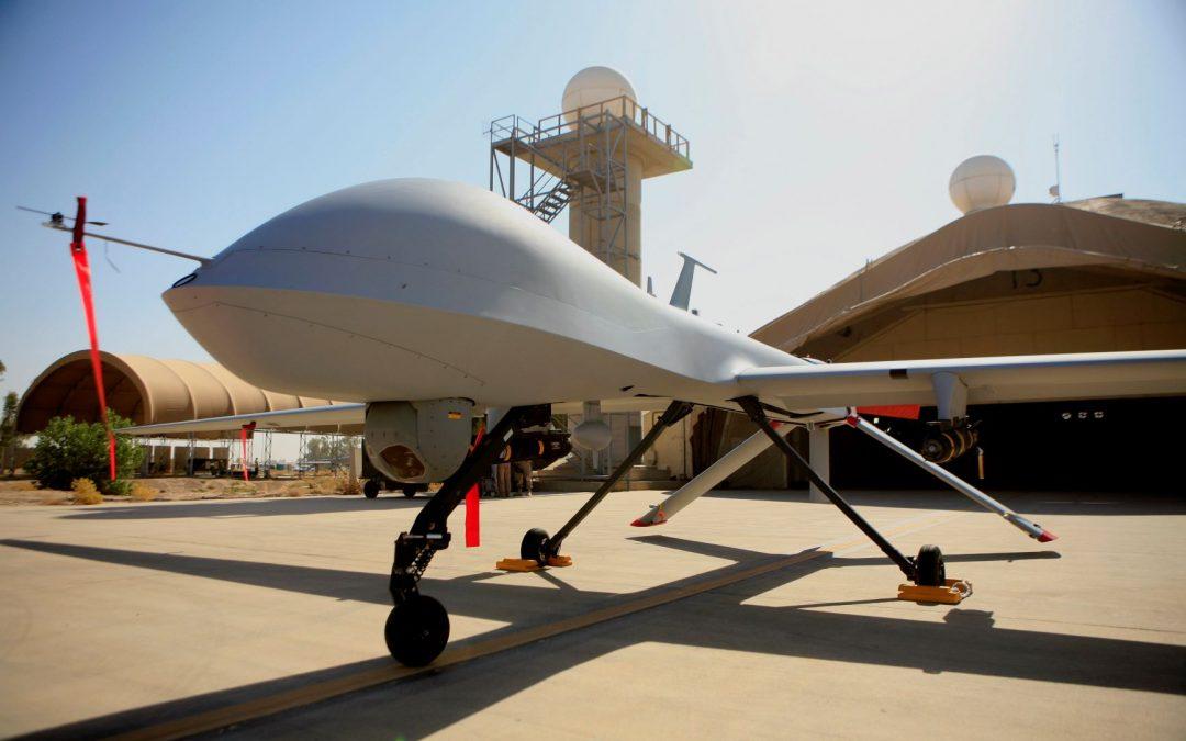 Decoder: How killer drones became key U.S. weapons