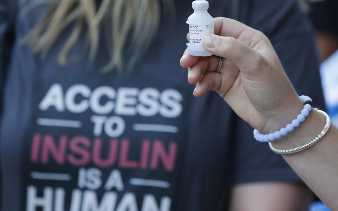 Insulin access a challenge for governments, diabetics
