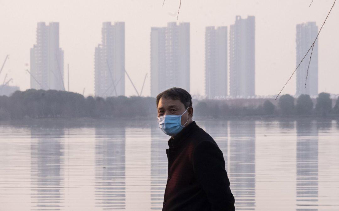 Decoder: Managing public health crises like coronavirus