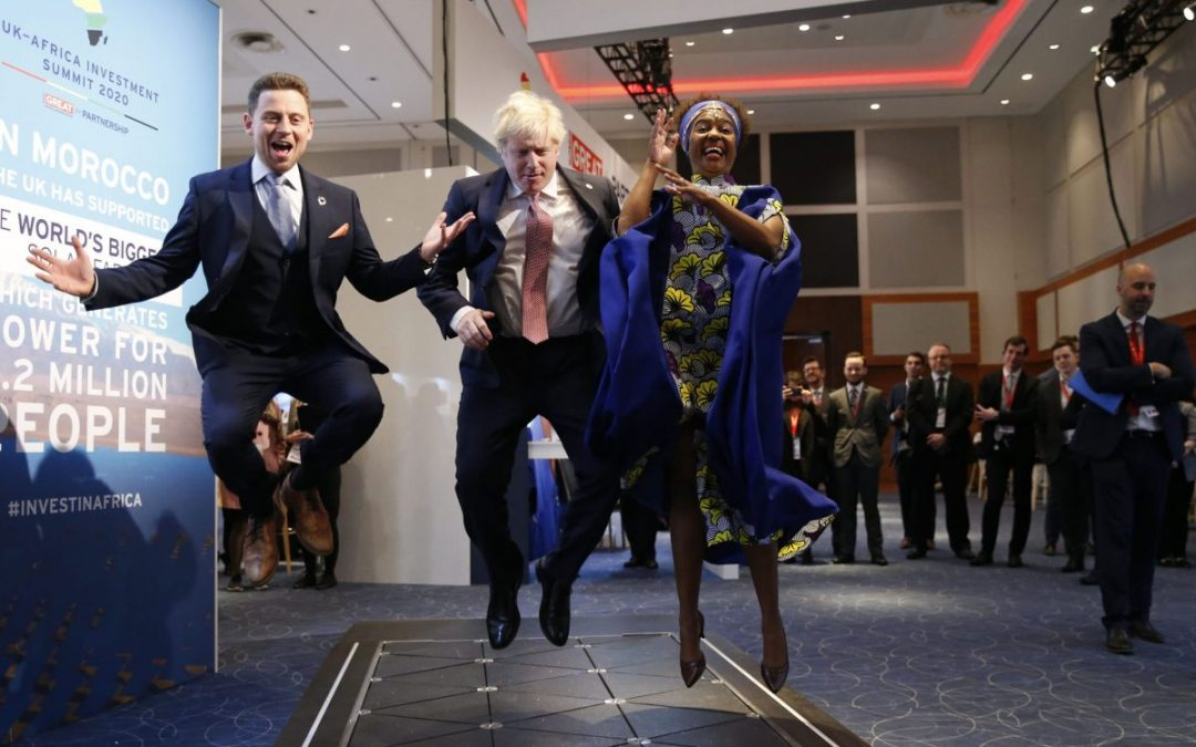 Africa: What happens to ties with Britain post-Brexit?