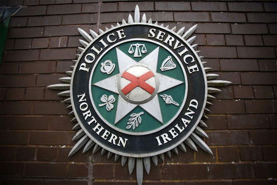Northern Ireland offers an example of police reforms