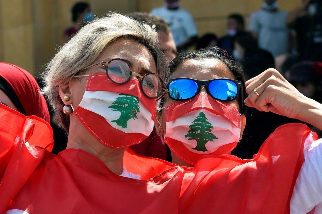 Lebanon,COVID-19