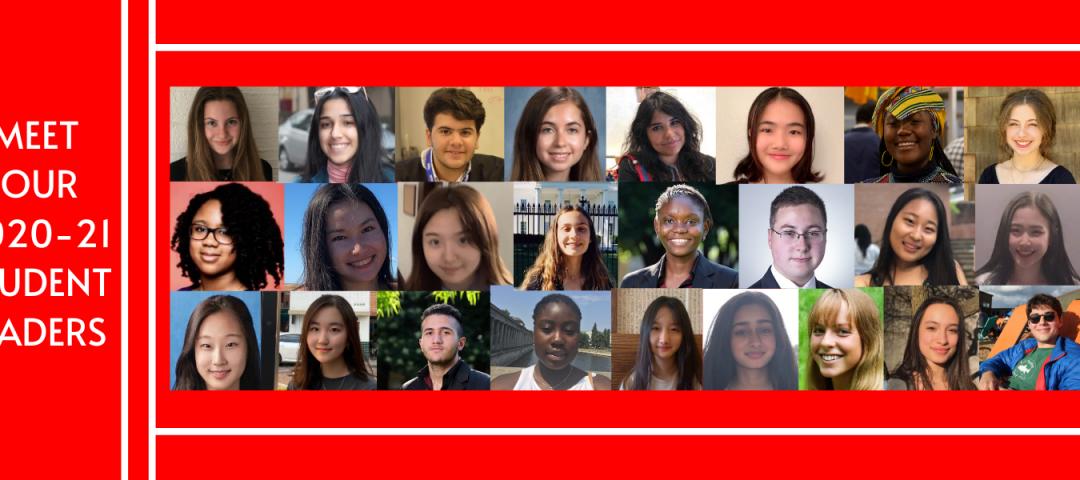 Meet News Decoder's new Student Ambassadors