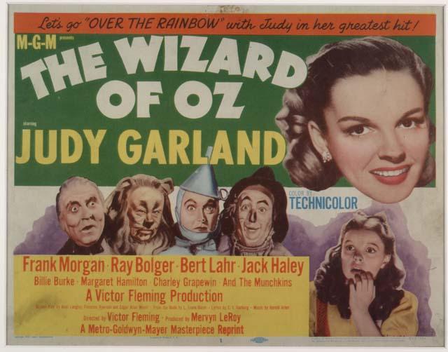 Wizard of Oz,deceit