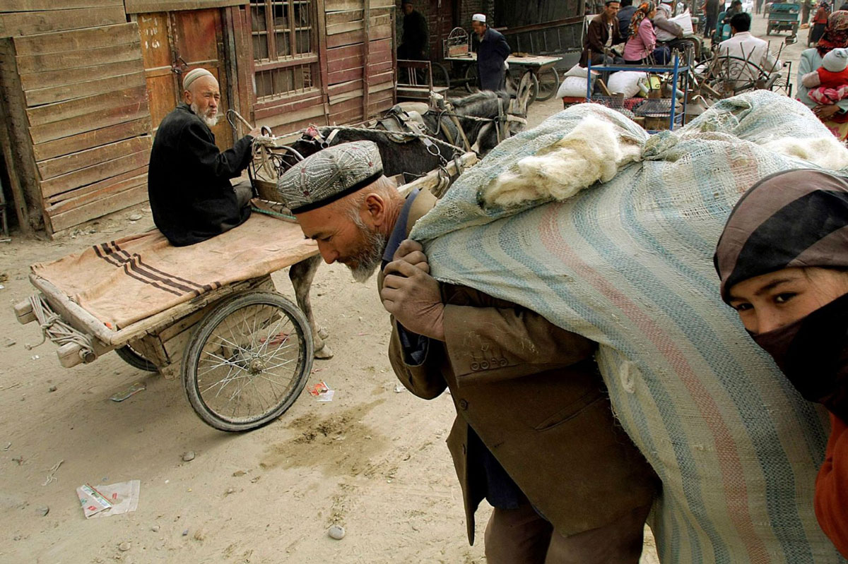 Why does China fear the Uighurs so much?
