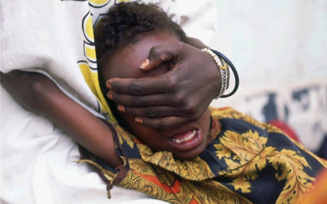 In Uganda, ending female genital cutting