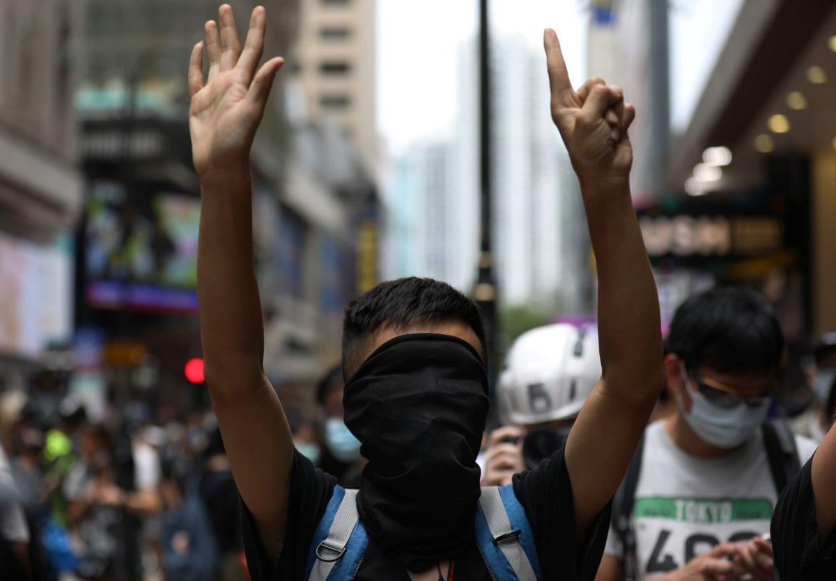 Hong Kong,China