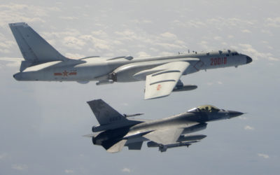 Decoder: Why China and the U.S. are on a collision course