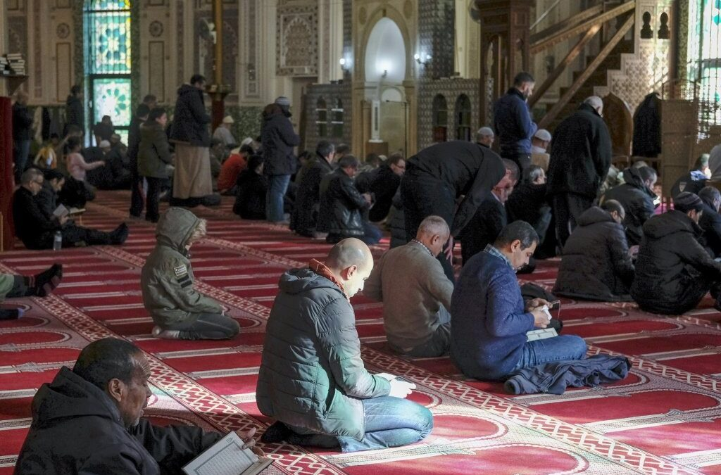 Europe's brain drain: Talented young Muslims are leaving