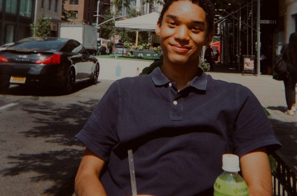 Welcome News Decoder's newest intern, Malik Figaro
