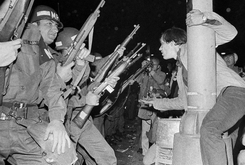 Vietnam,1968