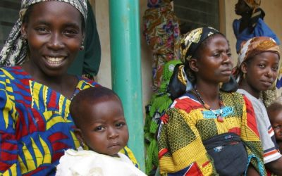 Here's how Nigeria can improve its sickly healthcare system