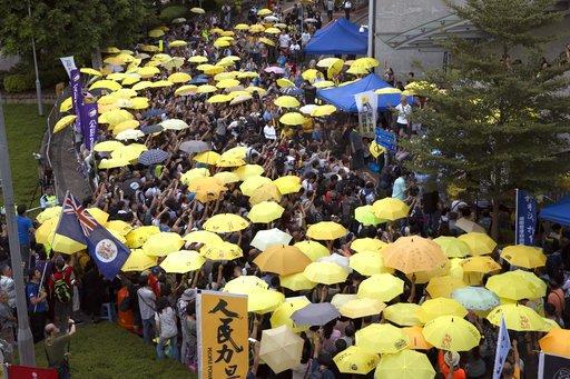 Hong,Kong,powerlessness