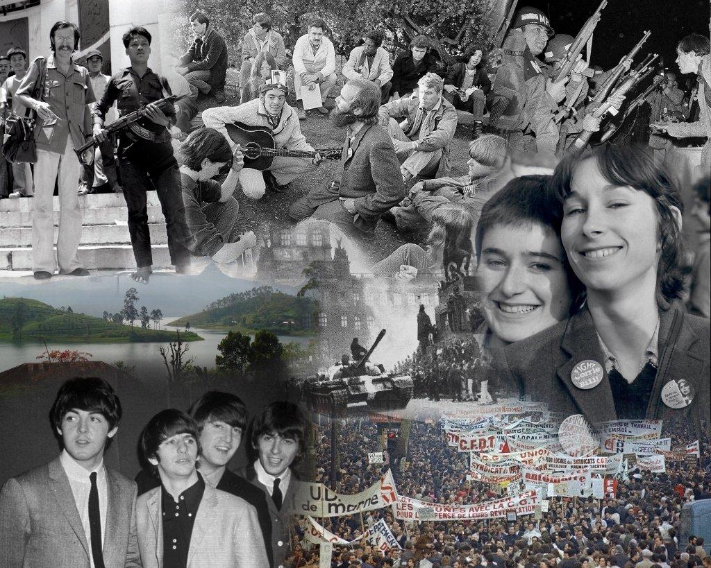 1960s,pivotal