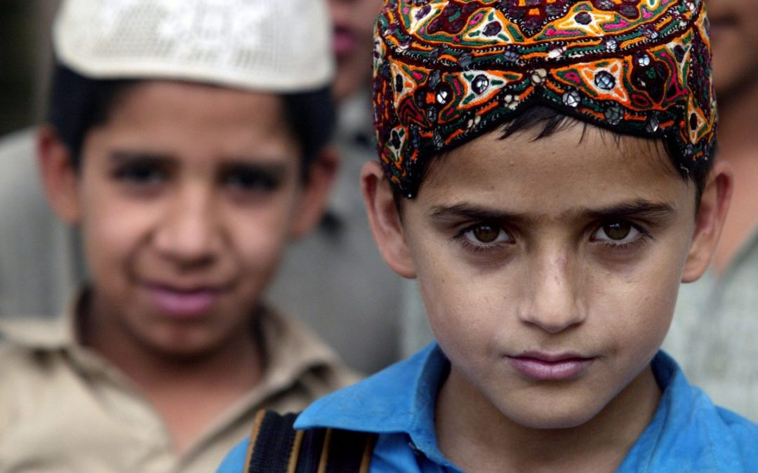 Pakistan commits to reform schools that teach militancy