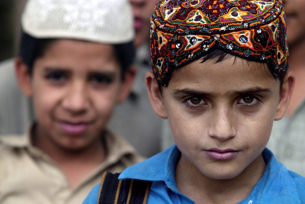 Pakistan,schools,militant