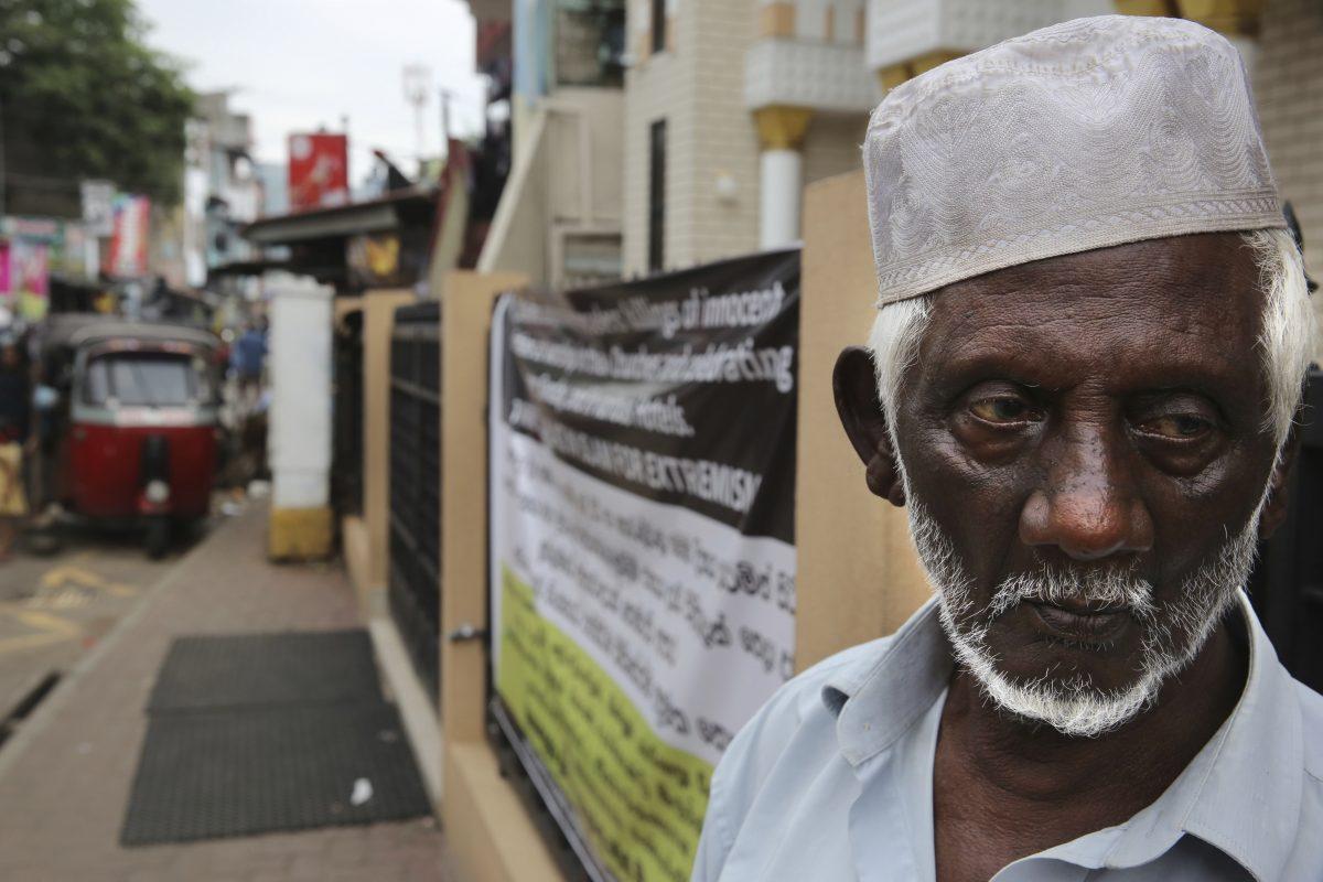 Sri,Lanka,attacks