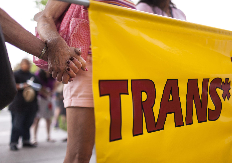 transgender,people