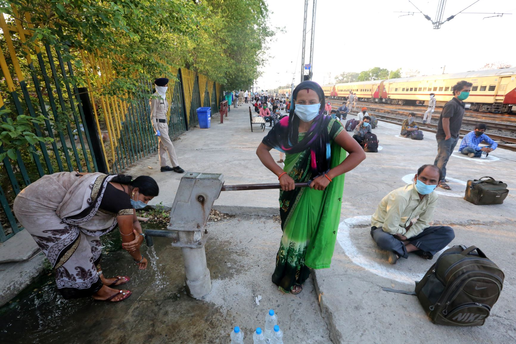 cities,women,urban spaces
