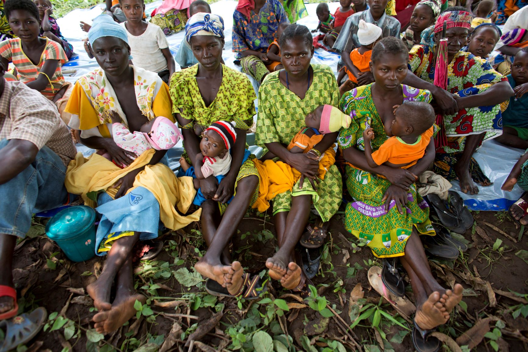 COVID,Africa,malaria,lives