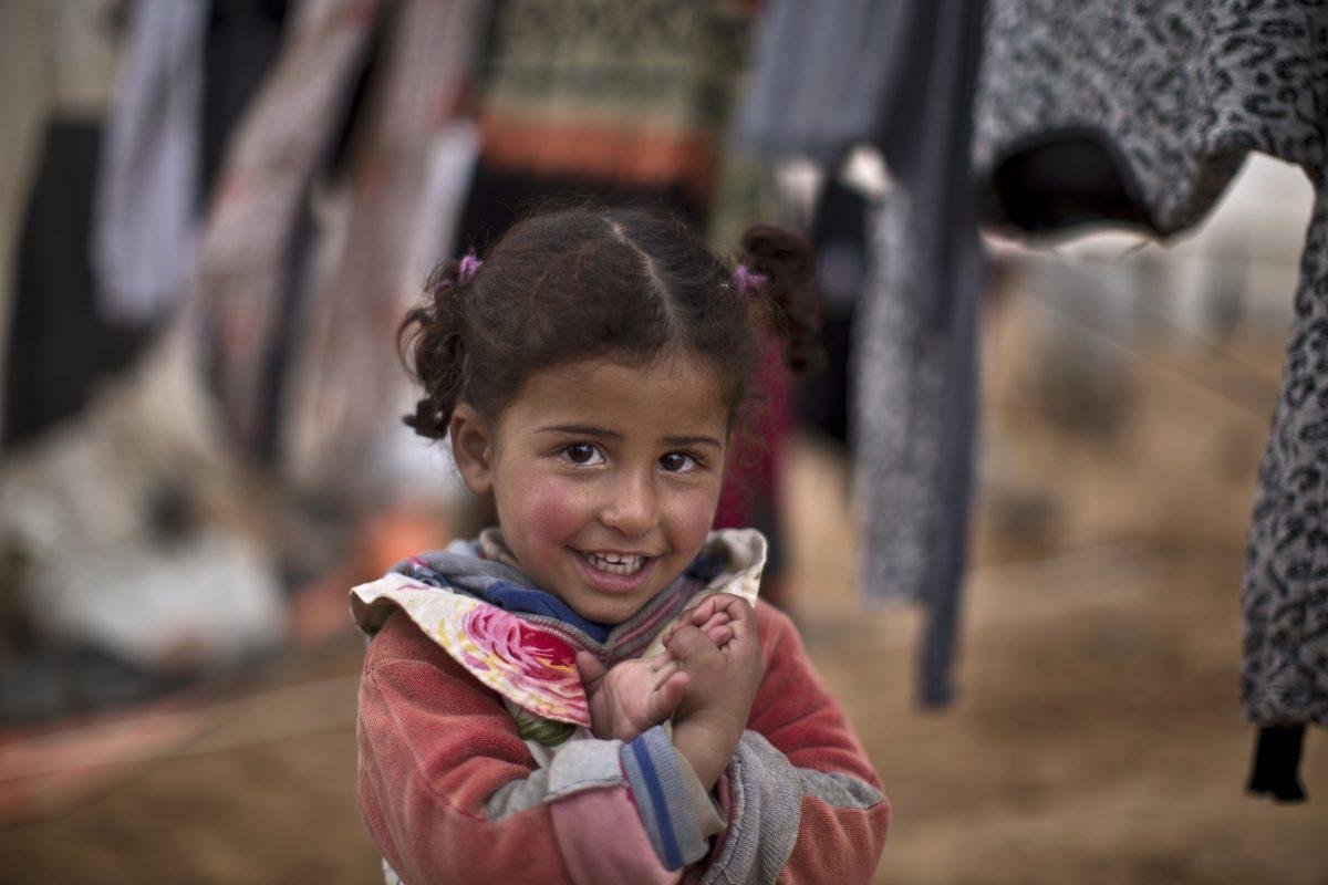 refugees,Syria